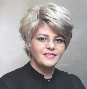Dr. sc. Merita Begolli Dauti
