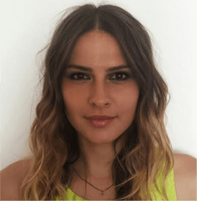 Rialda Muharremi