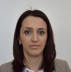Msc. Teuta Bajra Brahimaj