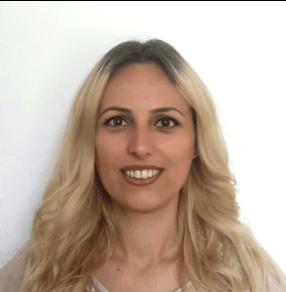 Msc. Vjosa Hajdari