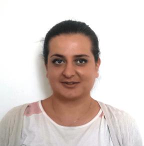 Prof. Ass. Dr. Vlora Berisha
