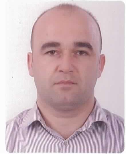 Prof. Ass. Dr. Bekë Kuqi
