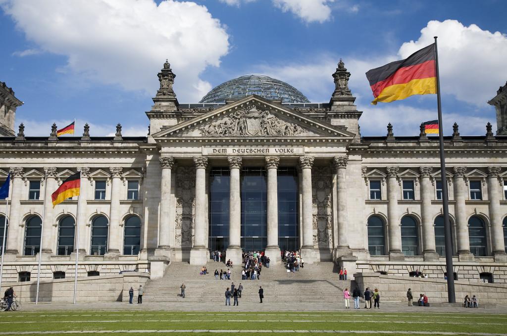 Studioni në Gjermani