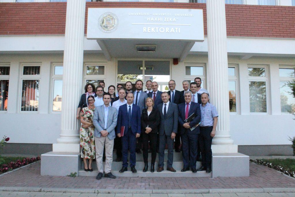 Delegacioni i Provincës Autonome të Trentos