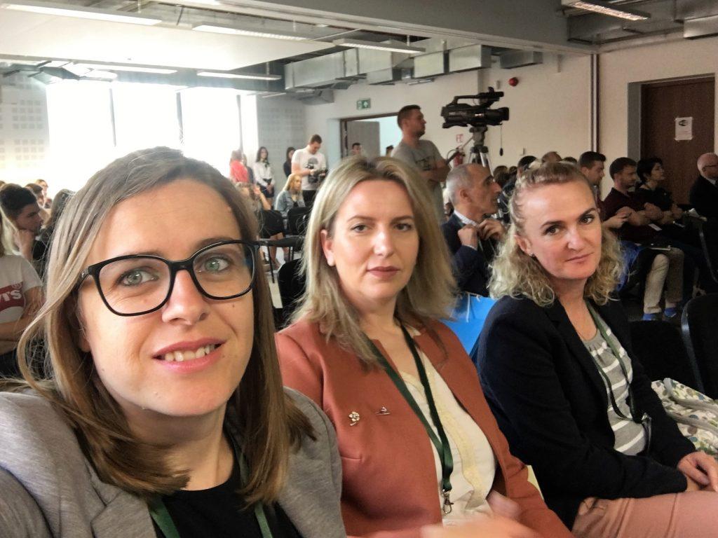 """Konferenca ndërkombëtare """"The Face of Prosperity"""""""