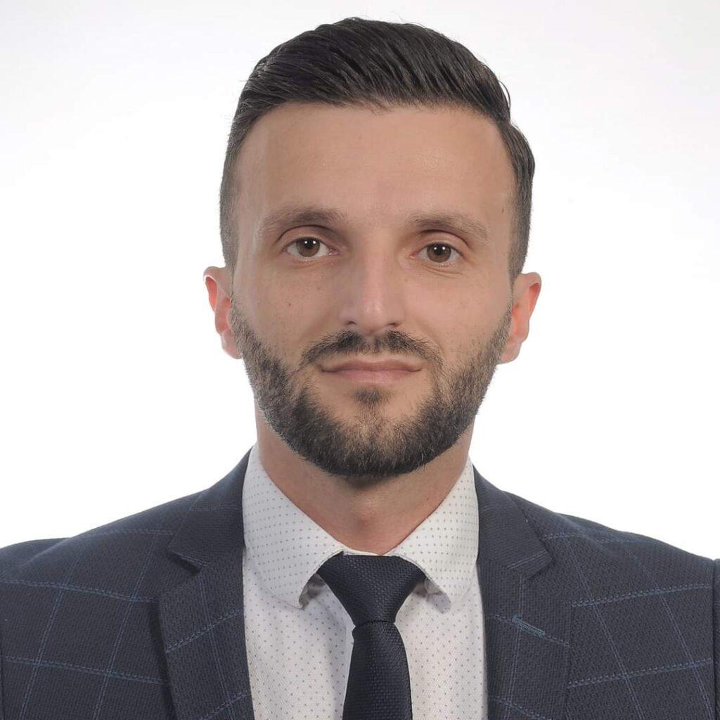 Prof. Ass. Dr. Fisnik Morina