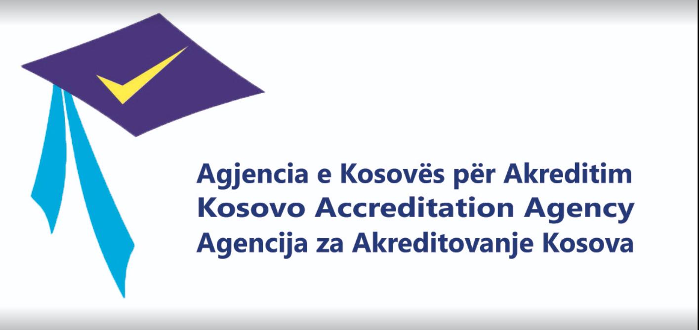 """Universitetit """"Haxhi Zeka"""" në Pejë i akreditohet programi MBNJ"""
