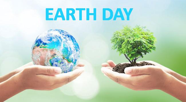 Dita Ndërkombëtare e Tokës