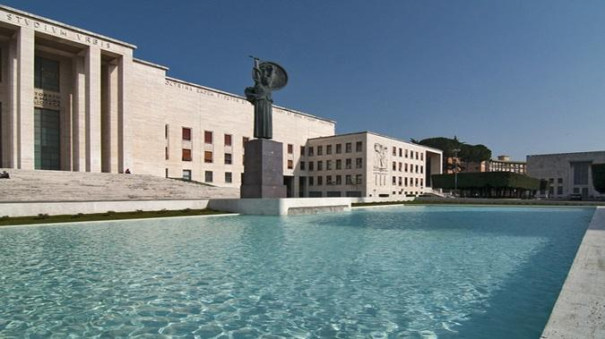 HZU signed an agreement with the Sapienza University in Italy