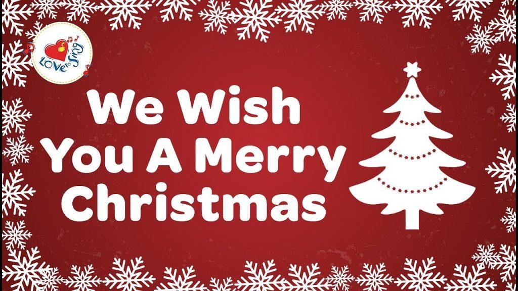 Urime Krishtlindjet