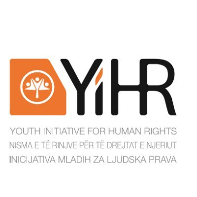 Memorandum of Cooperation between the UHZ and the Youth Initiative for Human Rights (YIHR)