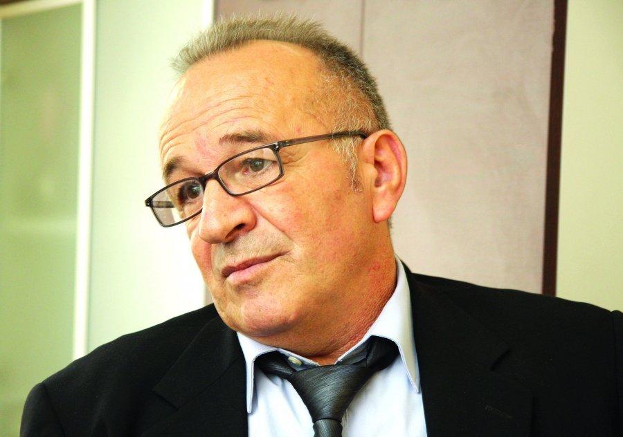 Telegram ngushëllimi për vdekjen e ish drejtorit të Baletit të Kosovës, Ahmet Brahimaj