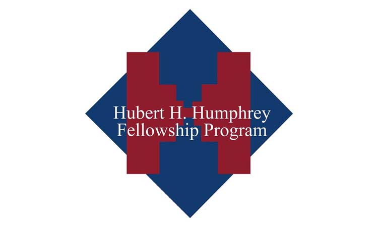 Apply for The Hubert H. Humphrey Fellowship Program