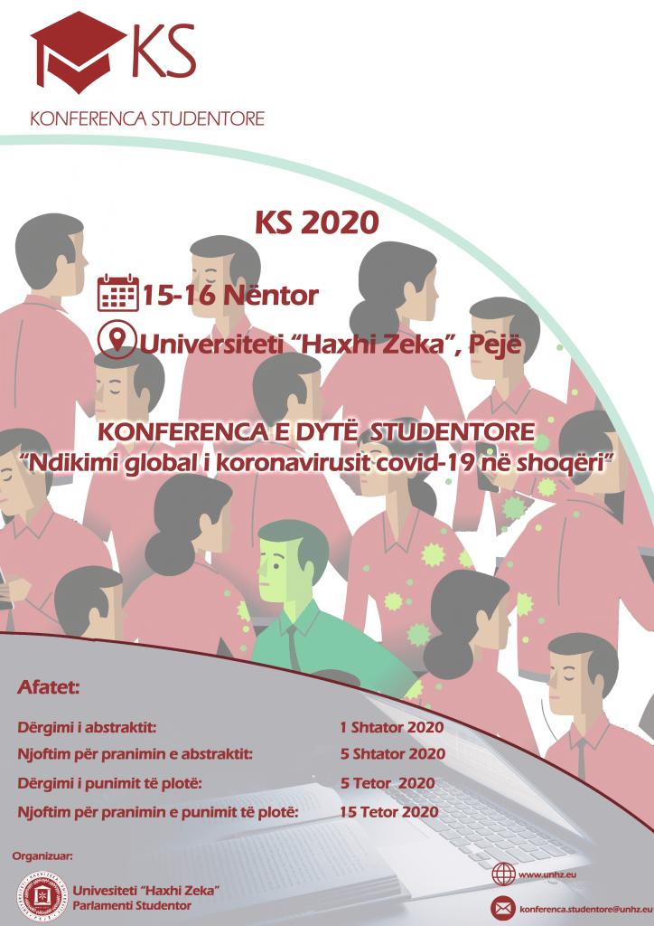 Konferenca e Dytë Studentore